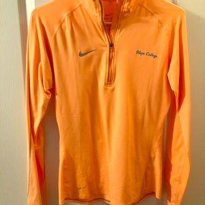 Nike 1/4 zip pullover